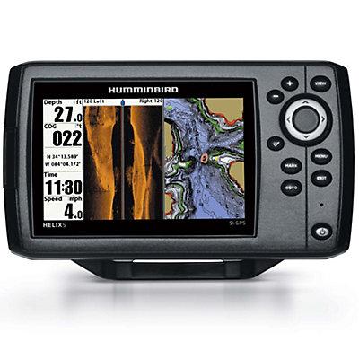 Humminbird HELIX 5 SI GPS 2016, , viewer