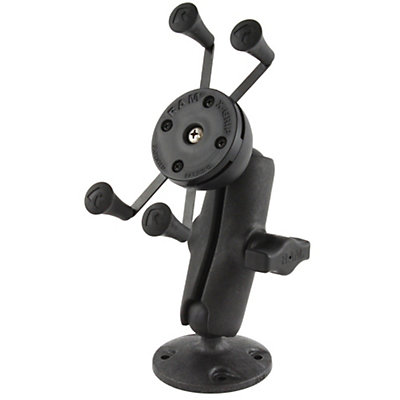 RAM Mounts Universal Cell Phone Holder with Flat Surface 2016, , viewer