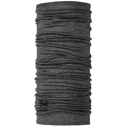 Buff Wool Multifunctional Headwear 2017, Grey, 256