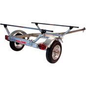 Malone MicroSport Kayak Trailer Kit, , medium