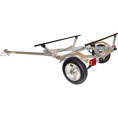 Malone MicroSport XT Kayak Trailer Kit, , viewer