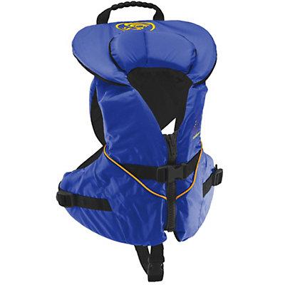 Stohlquist Nemo Kid's Life Jacket - PFD, Blue, viewer