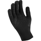 Seal Skinz Ultra-Grip Waterproof Paddling Gloves 2016, Black, medium