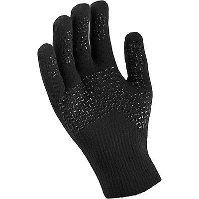 Seal Skinz Ultra-Grip Waterproof Paddling Gloves, Black, viewer