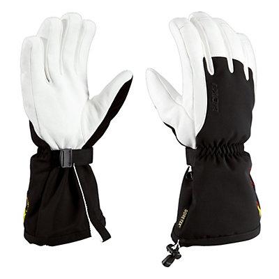 Leki Mountain Double Xtreme Gloves, , viewer