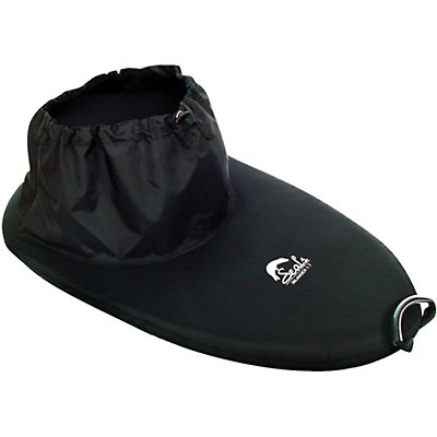 Seals Inlander Kayak Spray Skirt, Black, viewer