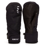 Leki Active Gortex Mittens, Black, medium