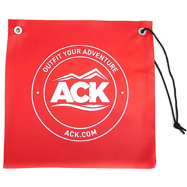 Seals Vehicle Safety Flag, , 600