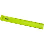 Hagens Hawg Trough Fish Measuring Device 2017, Yellow, medium