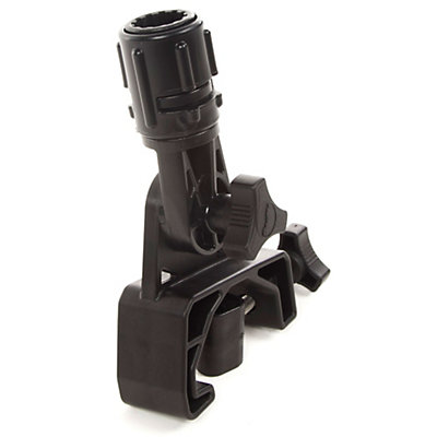 Scotty Coaming Clamp Mount with Gear Head Adapter, , viewer