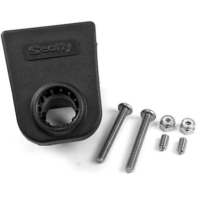 Scotty Round Rail Mount Adapter, , viewer