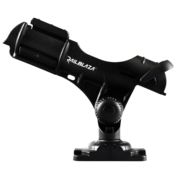 Railblaza StarPort HD and Rod Holder II Kit 2017, Black, 600