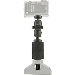 YakAttack PanFish Portrait Camera Mount for Scotty Mount Systems, , 256