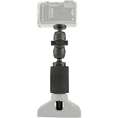 YakAttack PanFish Portrait Camera Mount for Scotty Mount Systems, , viewer