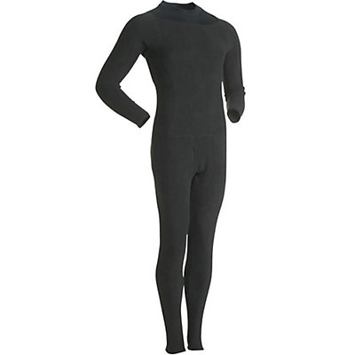 Immersion Research ThickSkin Union Suit - Men's, Black, viewer