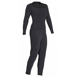 Immersion Research ThickSkin Union Suit - Women's, Black, 256