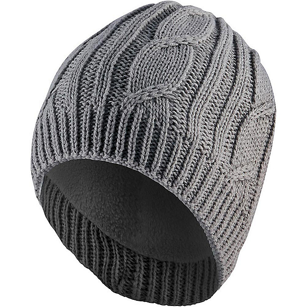 Seal Skinz Waterproof Knit Beanie, Gray, 600