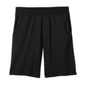 Prana Mojo Chakara Mens Short, Black, medium