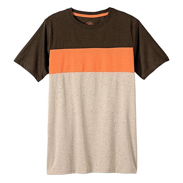 Prana Jax Crew Mens T-Shirt, , 600