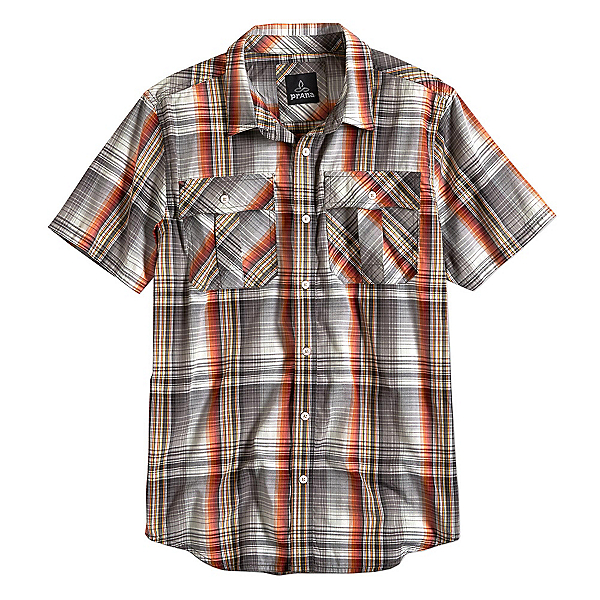 Prana Ostend Mens Shirt, , 600