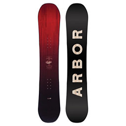 Arbor Foundation Snowboard 2017, , 256