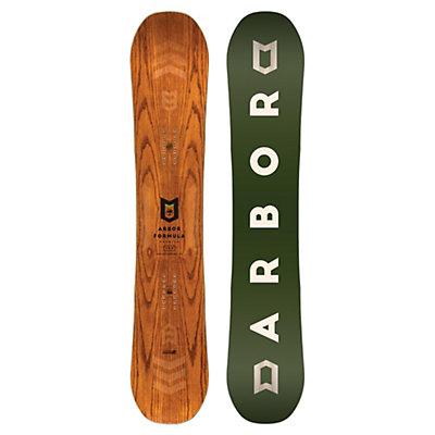 Arbor Formula Premium Snowboard 2017, , viewer