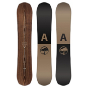 Arbor Element Premium Midwide Snowboard 2017, , medium
