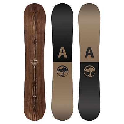 Arbor Element Premium Midwide Snowboard 2017, , viewer