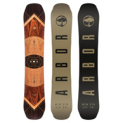Arbor Wasteland Snowboard 2017, , medium