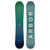 Arbor Ethos Womens Snowboard 2017, , medium