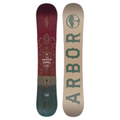Arbor Cadence Womens Snowboard 2017, , medium