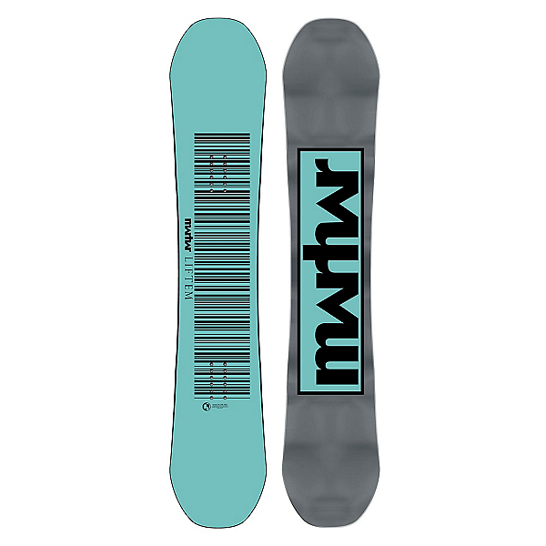 Marhar Liftem Snowboard, , 600