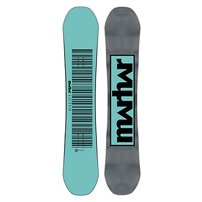 Marhar Liftem Wide Snowboard 2017, 154cm Wide, viewer
