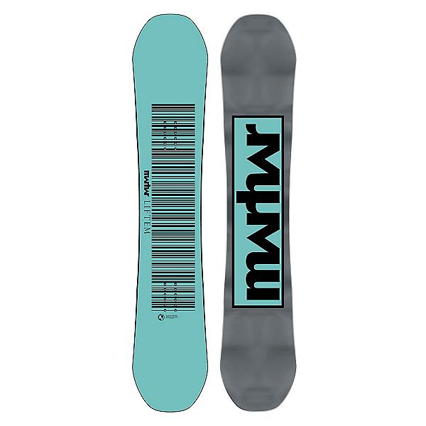 Marhar Liftem Wide Snowboard 2017, , 600