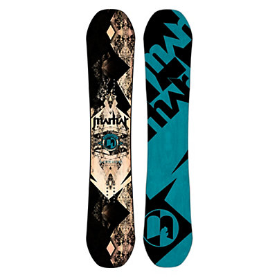 Marhar Archaic Snowboard 2017, , viewer