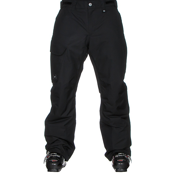 Under Armour ColdGear Infrared Chutes Insulated Mens Ski Pants, , 600