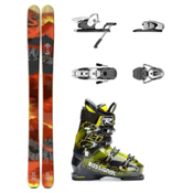 Salomon Q-98 Alias Sensor 120 Ski Package, , medium