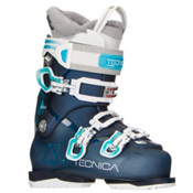 Tecnica Ten.2 85W C.A. Womens Ski Boots 2017, Blue, medium