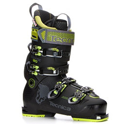 Tecnica Cochise 120 Ski Boots 2017, Black, 256