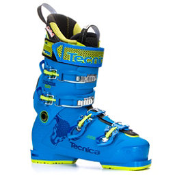 Tecnica Cochise 100 Ski Boots 2018, Dark Process Blue, 256
