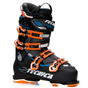 Tecnica Ten.2 120 HV Ski Boots 2017, Black-Orange, medium