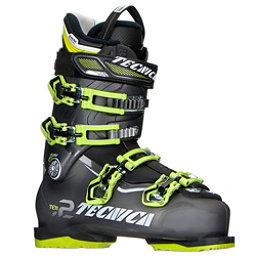 Tecnica Ten.2 90 Ski Boots 2017, Black, 256