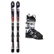 Atomic Nomad Smoke TI AllSpeed 100 Ski Package, , medium