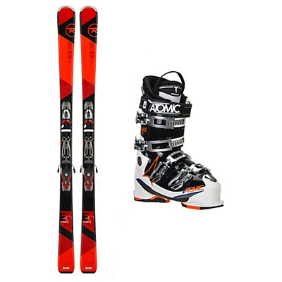 Rossignol Experience 80 Hawx 2.0 90 Ski Package, , viewer