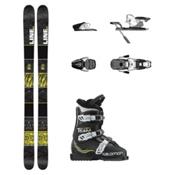 Line Gizmo Team T3 Kids Ski Package, , medium
