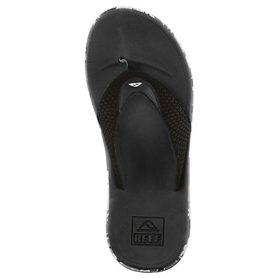 Reef Rover Prints Mens Flip Flops, , viewer