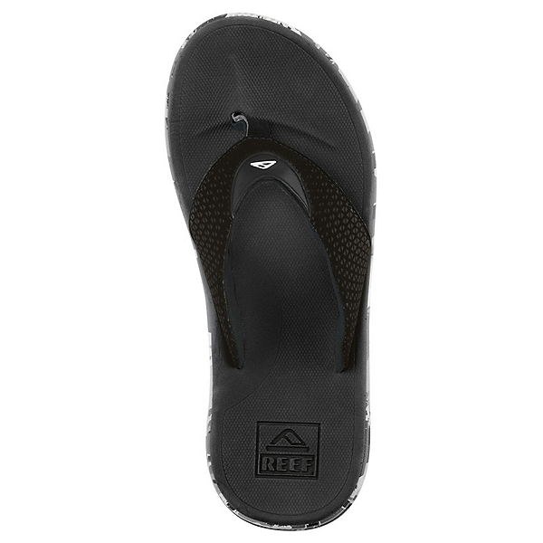 Reef Rover Prints Mens Flip Flops, , 600
