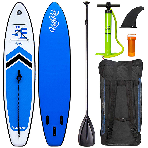 5th Element KekoKai 11' Inflatable Stand Up Paddleboard 2017, , 600