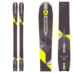 Dynastar Glory 89 Womens Skis 2017, , 256
