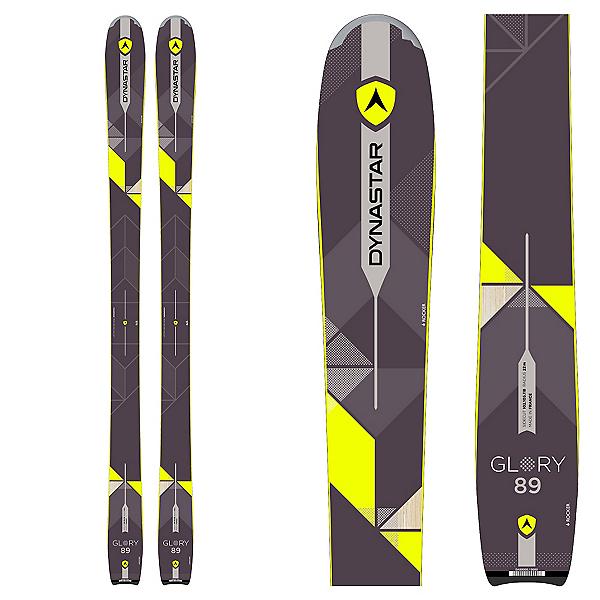 Dynastar Glory 89 Womens Skis 2017, , 600